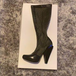 Brand New  Never Worn Versace boot